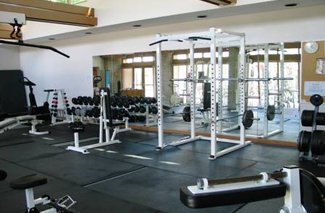 PCP college Gym at Pradhikaran, Nigdi, Near Akurdi Railway Station, Pune