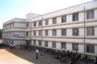 PCP college Hostel at Pradhikaran, Nigdi, Near Akurdi Railway Station, Pune